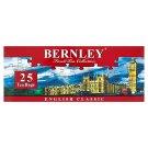 Bernley English classic černý čaj 25 x 2g