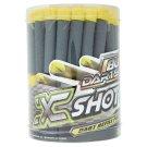 X Shot Šipky s přísavkami 80 ks