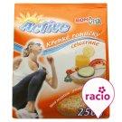 Bona Vita Active Křehké rohlíčky s celozrnnou moukou 250g