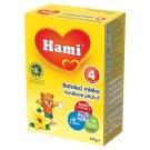 Hami 4 batolecí mléko s vanilkovou příchutí 500g