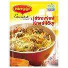 MAGGI Extra bohatá polévka S játrovými knedlíčky 66g