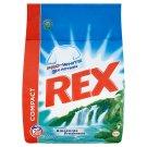 Rex Pro-White 3x Action Amazonia Freshness prací prášek na bílé a stálobarevné prádlo 20 praní