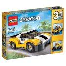 LEGO Creator Rychlé auto 31046