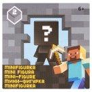 Minecraft Minifigurka