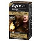 Syoss Oleo Intense barva na vlasy Zlatohnědý 4-60