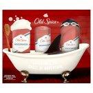 Old Spice Whitewater Tuhý deodorant + sprchový gel + voda po holení balíček
