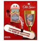 Old Spice Champion Deodorant ve spreji + voda po holení balíček