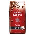 Douwe Egberts Grand aroma espresso pražená zrnková káva 500g