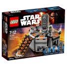 LEGO Star Wars Karbonová mrazící komora 75137