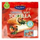 Santa Maria Tex Mex Original Soft Tortilla mexické pšeničné tortilly 320g
