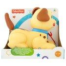 Fisher-Price Štěňátko na vodítku hračka pro děti