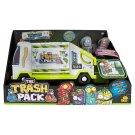 Cobi The Trash Pack Popelářský vůz