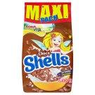 Bona Vita Choco shells cereální kuličky s kakaem 600g