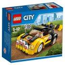 Lego City Závodní auto 60108