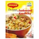 MAGGI Extra bohatá polévka s šunkovými knedlíčky 73g