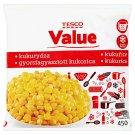 Tesco Value Kukuřice hluboce zmrazeno 450g