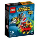 LEGO DC Comics Super Heroes Mighty Micros: Robin vs. Bane 76062