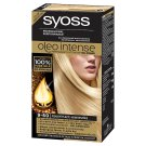 Syoss Oleo Intense barva na vlasy Pískově Plavý 9-60