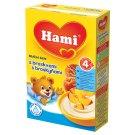 Hami Rýžovo-mléčná kaše s broskvemi 225g
