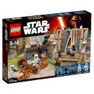 LEGO Star Wars Bitva na Takodane 75139