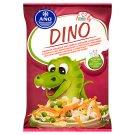 ANO Dino polévková zeleninová směs hluboce zmrazená 350g