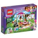 Lego Friends Narozeninová oslava 41110