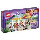 Lego Friends Supermarket v Heartlake 41118
