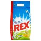 Rex Pro-White 3x Action Green Tea & Jasmine prášek 60 praní