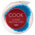 Cook Silikonové formy 12 ks
