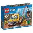 LEGO Servisní truck 60073
