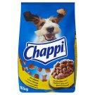 Chappi S drůbežím masem kompletní krmivo pro dospělé psy 10kg