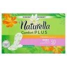 Naturella Comfort Plus Intimky inspirované vůní měsíčku lékařského 50 ks