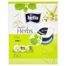 Bella Herbs Tilia prodyšné slipové vložky 60 ks