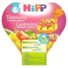 HiPP Bio těstoviny s rajčaty a cuketou příkrm pro děti 250g