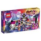LEGO Friends Šatna pro popové hvězdy 41104