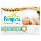 Pampers Premium Care Pleny 5 Junior 44 ks