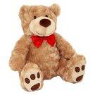 Tesco Cuddle Me Friends Plyšový medvídek