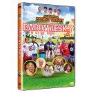 DVD Video Babovřesky 2 (cena pro držitele Clubcard je 149 Kč)