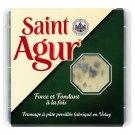 Saint Agur Sýr s plísní uvnitř hmoty 125g