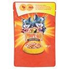 Propesko Kapsička s kuřecím a játry kompletní krmivo pro dospělé kočky 100g