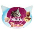 Whiskas Anti-Hairball K odstranění bezoárů lahodná pochoutka pro kočky 60g