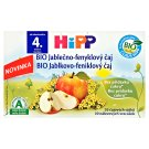 HiPP Bio jablečno-fenyklový čaj 20 čajových sáčků 30g