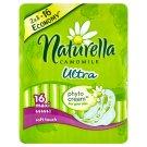 Naturella Camomile Ultra maxi hygienické vložky s jemnou vůní 16 ks