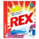 Rex Pro-Color 3x Action Mediterranean Freshness prášek 4 praní