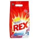 Rex Pro-Color 3x Action Mediterranean Freshness prášek 60 praní