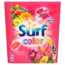 Surf Color Tropical Lily & Ylang Ylang gelové kapsle na praní 345 praní 1183g - NOVINKA