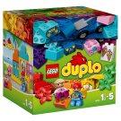Lego Duplo Kreativní box 10618
