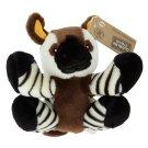 Tesco Cuddle Me Friends Okapi plyšové zvířátko