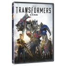 DVD Video Transformers: Zánik