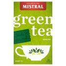 Mistral Zelený čaj Sencha 20 x 1,5g